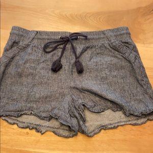 2/$15 shorts